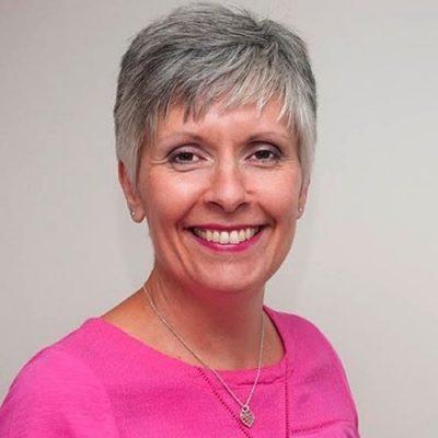 Janice Leahy - Life Coach Janice