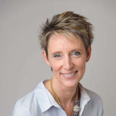 Marie Wright - Bold Bean Coaching