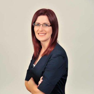 Melinda King Brecheisen - Anchor Oils