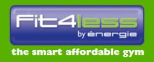 Discounted membership at Fit4Less Tunbridge Wells
