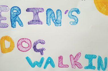 Erin's Dog Walking Tunbridge Wells
