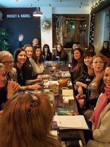 Sevenoaks MIB Network Mums in Business