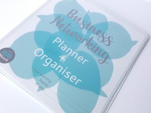 Mums in Business Network Business Networking Planner & Organiser